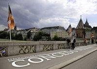 MEINE WOCHE: Auf den Spuren der europ�ischen Kulturgeschichte
