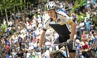 Vier deutsche Fahrerinnen unter den besten 15, Adelheid Morath auf Rang 13