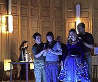 "Felicitas Brucker inszeniert Mozarts Oper ""Cos� fan tutte"" am Theater Freiburg"