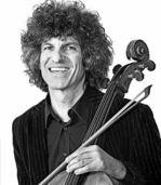 Cellist Walter-Michael Vollhardt und Pianist Clemens Flick im Zeitareal