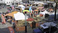 In Basel findet das Schweizer Nachhaltigkeitsfest statt