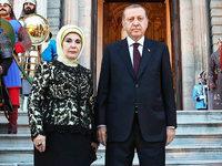 Erdogan droht mit Scheitern des Fl�chtlingsdeals