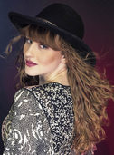 "Country-Pop-S�ngerin Jenny Bright wurde Erste bei ""Jugend musiziert"""
