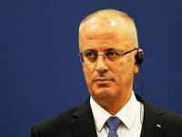 Pal�stinenser pl�dieren f�r Frankreichs Friedensplan