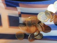 Griechenland-Hilfen: Schuldenerlass geh�rt dazu