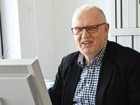 Nikolaus Trenz �berraschend gestorben