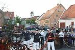 Fotos: Historische Feuerwehr�bung in Unadingen