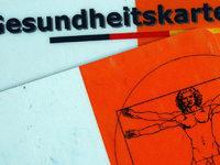 Zun�chst keine Gesundheitskarte f�r Fl�chtlinge in Baden-W�rttemberg