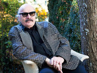 Musiker Dauner bekommt Echo Jazz f�r Lebenswerk