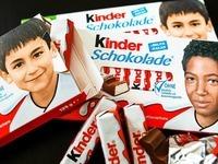"""Wirbel um """"typisch deutsche"""" Kinderschokolade"""