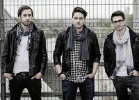 Trio Sameday Records geben Konzert in der Stadthalle Schopfheim