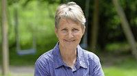 """Susanne Winter verl�sst die Kita """"Sonnengarten"""" in Munzingen"""