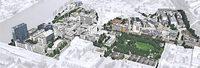Klybeckareal soll ein Stadtviertel werden