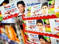 Streit um Kinderschokolade: So s�� und so deutsch