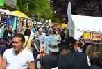 Fotos vom elften Cityfest in Rheinfelden