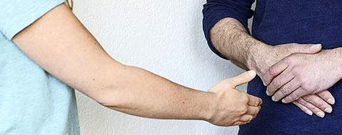 Nach Schulstreit: Handschlagpflicht auch f�r Muslime