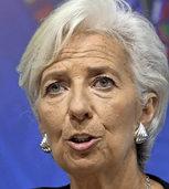 AUCH DAS NOCH: Sch�uble sehnt sich nach Lagarde