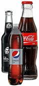 Viele Colas enthalten Schadstoffe oder sogar zu viel Alkohol