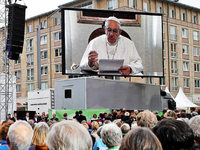 Katholikentag in Leipzig ist Experiment f�r die Kirche