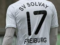 Einspruch gegen 2 Spiele von Solvay Freiburg abgewiesen