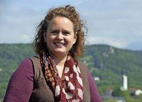 Dorothy Luneman-Reis ist Fl�chtlingsbeauftragte der Stadt