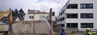 Bauverein Breisgau beginnt Bau von Mehrgenerationenhaus