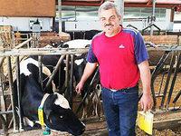 Milchbauern in Not: Gegen die Naturgewalt des Marktes