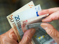 Zusatzeinkommen kann die Rente schm�lern