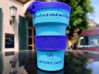 Freiburg: Pfand-Kaffeebecher gegen das schlechte Gewissen