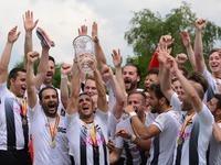 FC 08 Villingen triumphiert 5:3 im SBFV-Pokalfinale
