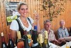 Fotos: �flinger Rettichfest