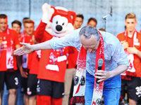 Wer kommt, wer bleibt? SC Freiburg r�stet f�r die Erste Liga