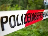 30-j�hriger Asylbewerber tot in der Schutter gefunden