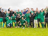 FC Zell ballert sich nach zwei Jahren zur�ck in die Landesliga