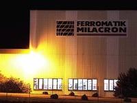 Besch�ftigte bei Ferromatik k�mpfen um ihre Arbeitspl�tze