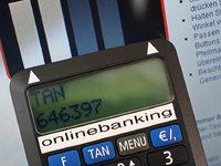Online-Banking klappt nicht