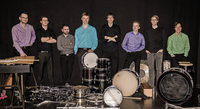 """""""Drumming"""" von Steve Reich wird von der Black Forest Percussion Group aufgef�hrt"""