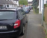 Autofahrer klagen �ber Park-Kn�llchen - Stadt verteidigt ihr Vorgehen