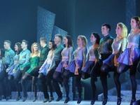 Die Tanzshow Riverdance kommt nach Freiburg