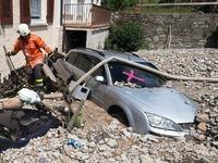 Hochwasser und Unwetter: Wie sollte man sich versichern?
