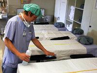Mehr Geld f�r Mitarbeiter an Unikliniken – auch in Freiburg