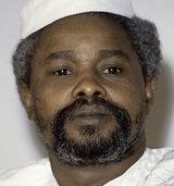 Lebenslange Haft f�r Tschads Ex-Diktator