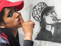 Doku begleitet 16-j�hrige afghanische Rapperin
