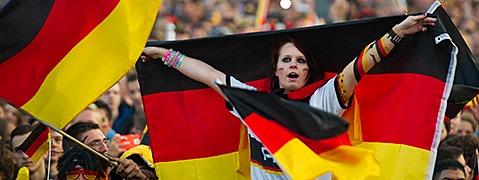 Public Viewing: Offenburg zeigt alle 51 EM-Spiele