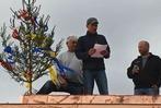 Fotos: Einsegnungshalle in Eimeldingen mit Aussicht ins Grüne