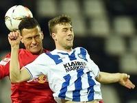 SC Freiburg verpflichtet Jonas Meffert