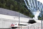 Fotos: Er�ffnungsfeier f�r den Gotthard-Tunnel
