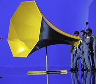 Die Zürcher Festspiele im Zeichen von Dada
