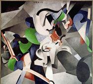 Das Kunsthaus Zürich zeigt in einer großen Retrospektive Francis Picabia
