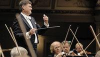 Klavierkonzert mit Pianist Yefim Bronfman im Festspielhaus